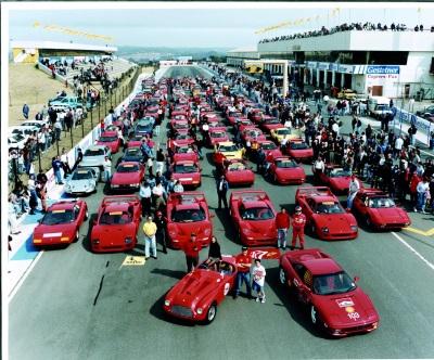 Design Museum, London Announce Major Ferrari Exhibition