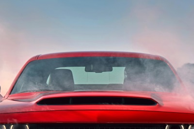 Dodge Brand Connects With Fans By Inviting A Limited Number To The 2018 Dodge Challenger SRT Demon Reveal In NYC