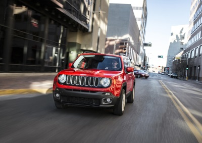 DODGE DURANGO, JEEP RENEGADE AND RAM 1500 NAMED 2016 CONSUMER GUIDE AUTOMOTIVE BEST BUYS