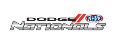 DODGE NAMED TITLE RIGHTS SPONSOR OF NHRA MELLO YELLO DRAG RACING SERIES EVENT AT MAPLE GROVE RACEWAY