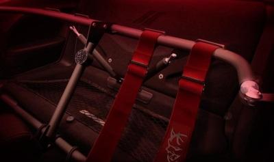 Dodge Resurrects The Demon: Teaser Video No. 8 – 'Race-Hardened Parts'