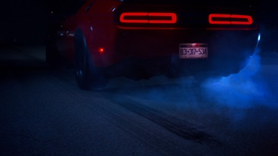 Dodge Resurrects The Demon: Teaser Video No. 11– 'Lock And Load'