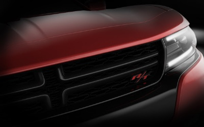 DODGE SET TO REVEAL TWO ICONIC MUSCLE CARS IN NY