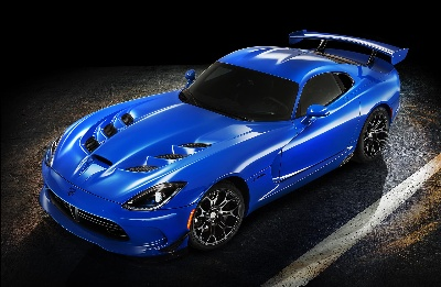 NEW DODGE VIPER DOCUMENTARY CAPTURES HAND-BUILT CRAFTSMANSHIP AND PASSION IN EVERY DODGE VIPER
