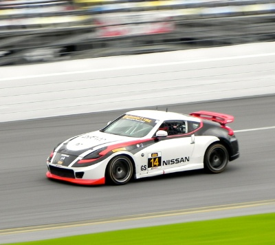 DORAN RACING GOES FOR 2014 CTSCC CHAMPIONSHIP WITH TWO TOP NISSANS