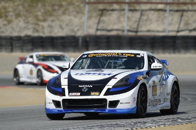 DORAN RACING SET FOR BATTLE AT LIME ROCK ON SATURDAY