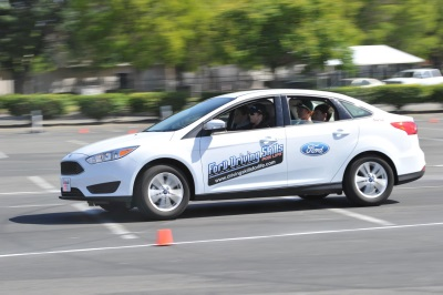 SUMMER DRIVING CAMP FOR TEENS: MORE THAN 1,500 TEENS TO LEARN KEY SAFE DRIVING SKILLS AT FREE CAMPS IN 6 STATES