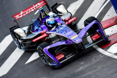 DS Virgin Racing Determined To Make Their Mark In Mexico