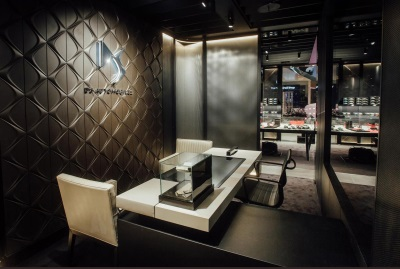 DS URBAN STORE – THE NEW DS BOUTIQUE CONCEPT COMES TO LONDON