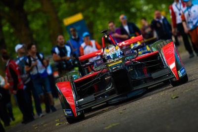 DS VIRGIN RACING CLAIMS THIRD PLACE IN THE FIA FORMULA E CHAMPIONSHIP