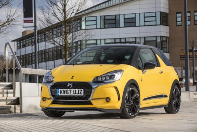 DS Automobiles Reveals A Range Of Attractive 67-Plate Offers
