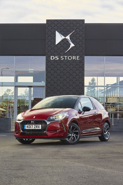 DS Automobiles Launches Scrappage Scheme In The UK