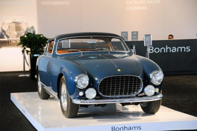 Bonhams 3Rd Annual Amelia Island Auction Sees Strong Results And Several World Records Achieved Beneath The Florida Sunshine