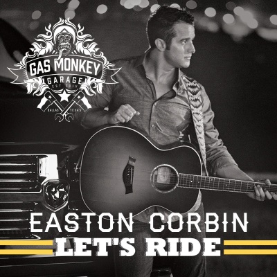 COUNTRY MUSIC ARTIST EASTON CORBIN EXTENDS PARTNERSHIP WITH RAM TRUCKS AND DEBUTS NEW 'LET'S RIDE' SONG