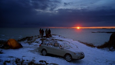 EIGHT YEARS OF LOVE: SUBARU JOURNEYS THROUGH THE PAST AND LOOKS TO THE FUTURE WITH NEW KELLEY BLUE BOOK TELEVISION SPOT