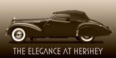 Bill Warner Named Honorary Chairman at The Elegance AT Hershey