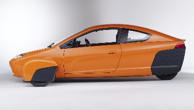 ELIO MOTORS: MORE ENVIRONMENTALLY FRIENDLY THAN A COW'S WHAT?