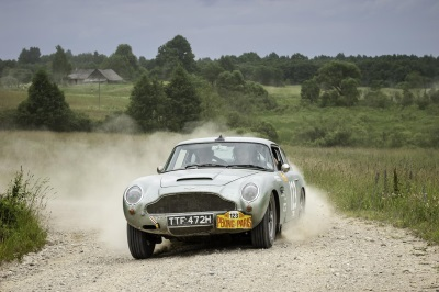 ENDURANCE RALLY ASSOCIATION LAUNCHES BALTIC CLASSIC RALLY