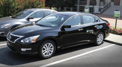 ENTERPRISE CARSHARE, NISSAN LAUNCH EXCLUSIVE PARTNERSHIP ON COLLEGE CAMPUSES NATIONWIDE