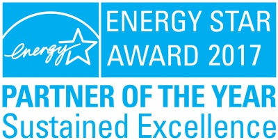 Nissan Receives 2017 Energy Star Partner Of The Year – Sustained Excellence Award For Sixth Year In A Row