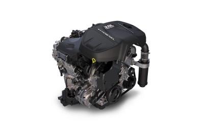 FCA US Files For Diesel Vehicle Certification
