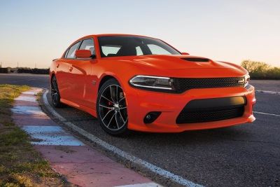 Four FCA Us Vehicles Earn Inaugural 'Best Used Car' Award From Cargurus