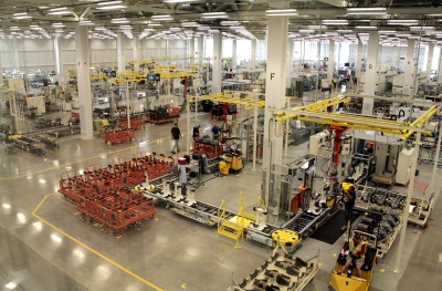 FCA US World Class Manufacturing Academy Spreads Its Roots To Indiana