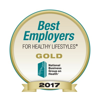 FCA US Earns Ninth Consecutive Medal For Pioneering Programs That Promote A Healthy Workplace And Lifestyle