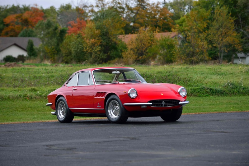 Auto Market Kissimmee >> SOME OF FERRARI'S FINEST ROAD CARS ARE ON OFFER AT MECUM KISSIMMEE 2016 - Conceptcarz.com