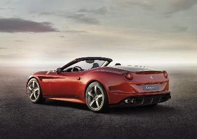 Ferrari New Power extended warranty scheme: up to 12 years of cover