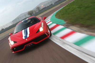 Speciale By Name, Speciale By Nature