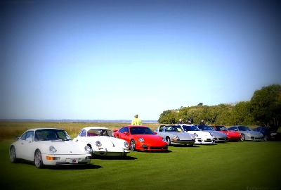 Festivals of Speed Amelia Island