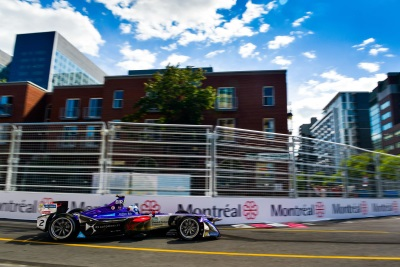 DS Virgin Racing Ends Season On High With Podium For Jose Maria Lopez