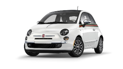 Successful Fiat 500 By Gucci Edition Returns To America