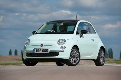 Six Decades Of Style: Iconic Fiat 500 Turns 60 Today