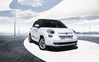 All-New 2014 Fiat 500L Expands The Fiat Brand'S Product Lineup And Its Commitment To Innovative And Value-Loaded Cars