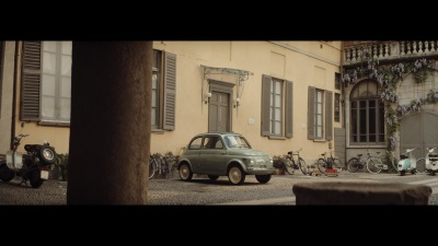 Fiat Is Celebrating 60 Years Of The Fiat 500 With A Tribute Video Featuring Oscar Winner Adrien Brody