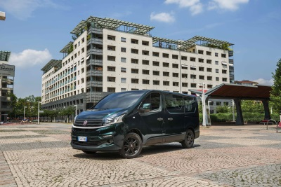 FIAT PROFESSIONAL TALENTO UK PRICING AND SPECIFICATIONS ANNOUNCED