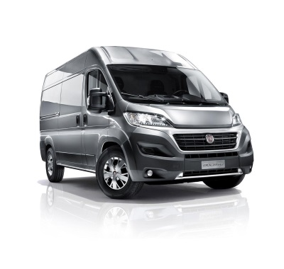 Fiat Professional Ducato Honoured In Motor Transport Awards 2017
