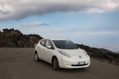 FLEET OPERATORS IN EUROPE WILL BENEFIT FROM NEW CONNECTIVITY SERVICES FROM NISSAN AND TELOGIS