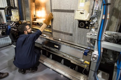Ford Tests Large Scale 3D Printing With The Potential To Improve Fuel Efficiency & Offer Greater Vehicle Personalisation
