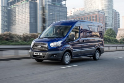 FORD POSTS BEST-EVER CV PERFORMANCE IN JULY AS IT EXTENDS OVERALL SALES LEAD