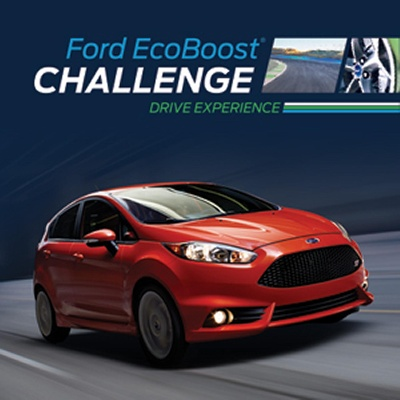 Ford Brings Competition To The Customer; Hosts 13-City Ecoboost Challenge