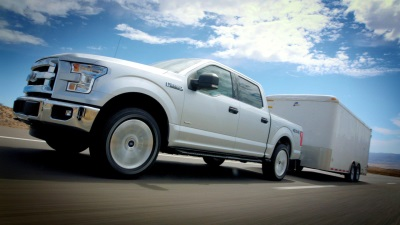 FORD F-150 ECOBOOST HITS 1 MILLION SALES; TECHNOLOGY CAN SAVE CUSTOMERS MORE THAN 110 MILLION GALLONS OF GAS A YEAR
