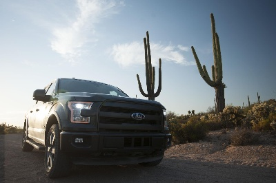 FORD PUTS FIRST TRUCK CUSTOMERS BEHIND WHEEL OF THE ALL-NEW F-150 TO KICK OFF 'YOU TEST' VIDEO SERIES