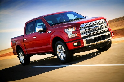 ALL-NEW 2015 F-150 MOST PATENTED TRUCK IN FORD HISTORY – NEW INNOVATIONS BOLSTER NEXT-GENERATION LIGHT-DUTY PICKUP