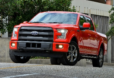 FORD F-150, FOCUS ELECTRIC NAMED GREENEST VEHICLES BY AMERICAN COUNCIL FOR AN ENERGY-EFFICIENT ECONOMY