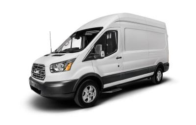 America's Best-Selling Van* Enhances Versatility; F-650/F-750 Named 2017 Medium-Duty Truck Of The Year
