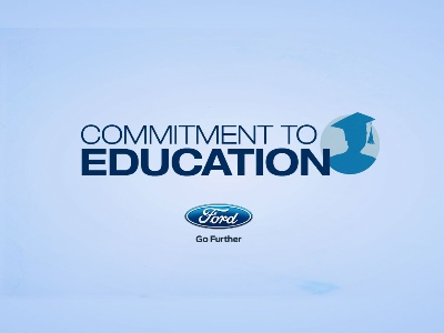 FORD FUND SUPPORTS SUSTAINABILITY, STUDENT INNOVATION WITH $280,000 IN COLLEGE COMMUNITY CHALLENGE GRANTS