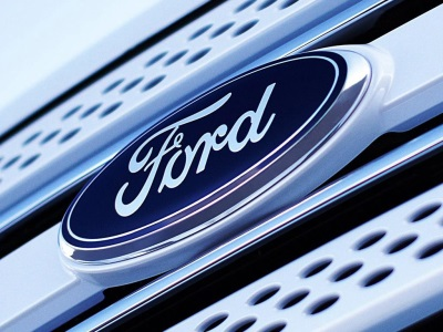 FORD BEGINS 2016 WITH RECORD-BREAKING MONTH IN CHINA, JANUARY SALES UP 36 PERCENT